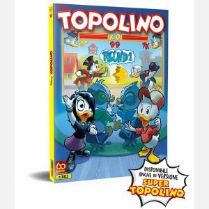 Topolino N° 3413