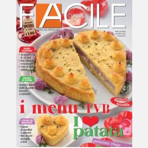 I menu tvb ( Numero 2 - Febbraio 2018)