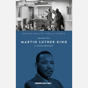 Martin Luther King di Alessandro Visca