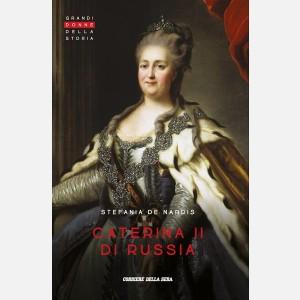 Caterina II di Russia