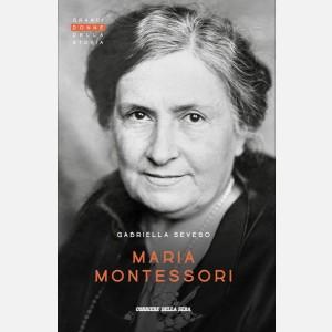 Maria Montessori di Gabriella Seveso