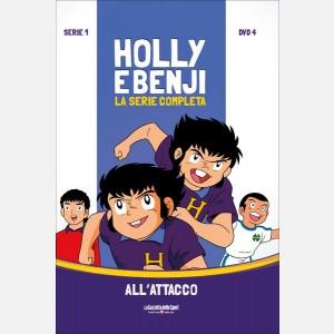 DVD #3 (1a serie) - All'Attacco
