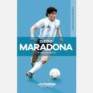 Diego Maradona (edizione aggiornata)