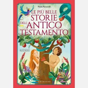 Le più belle storie dell'Antico Testamento