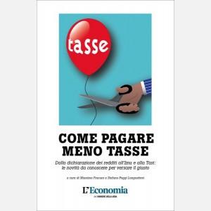 Tutto Fisco 2018 - Come pagare meno tasse