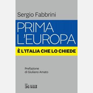 Prima l'Europa di Sergio Fabbrini