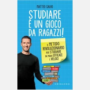 Studiare è un gioco da ragazzi - Matteo Slavo
