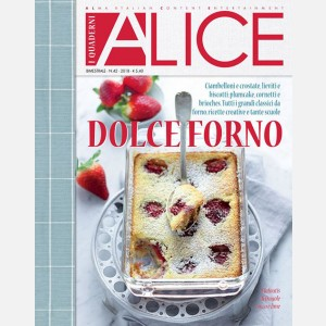 Dolce forno
