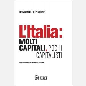 L'Italia: molti capitali, pochi capitalisti