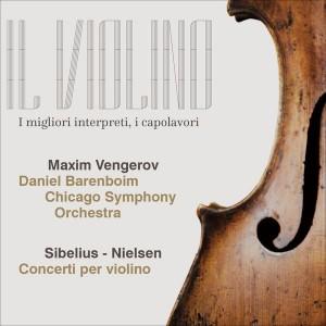 Maxim Vengerov - Concerti per violino
