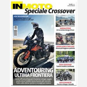 Speciale Crossover - Adventuring UItima frontiera