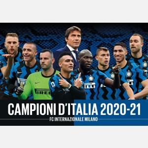 Cartolona Inter 46x32