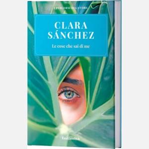 Clara Sanchez - Le cose che sai di me