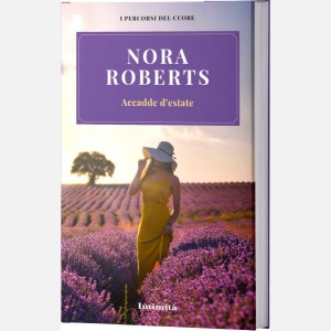 Nora Roberts - Accadde d'estate