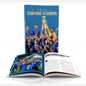 Italia - Campione d'Europa
