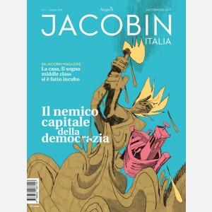Jacobin N. 03 / Estate 2019 - Il nemico capitale della democrazia