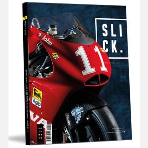 SLICK Magazine (Volume 10)