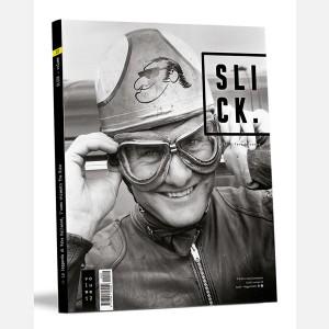 SLICK Magazine (Volume 12)