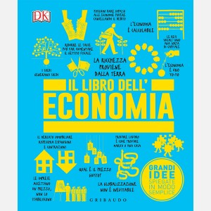 Il libro dell'Economia