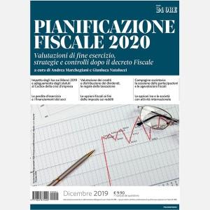 Pianificazione e controlli fiscali 2020