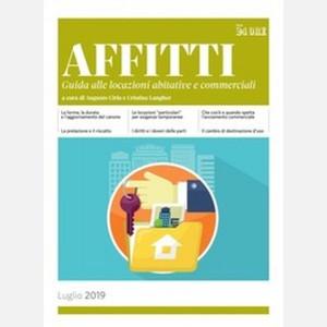 Affitti - Guida alle locazioni abitative e commerciali