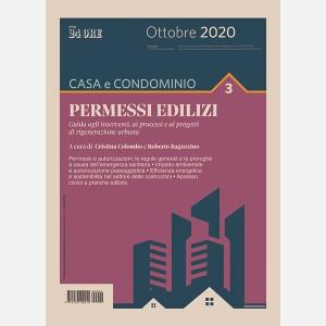 Casa e condominio #3 - PERMESSI EDILIZI