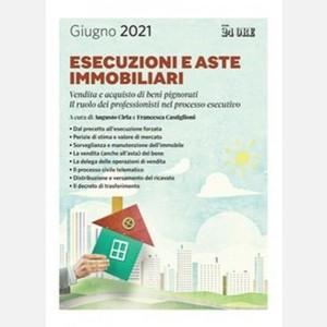 Esecuzioni e aste immobiliari