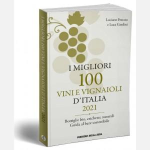I migliori 100 vini e vignaioli d'Italia 2021