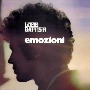 Emozioni (LP Singolo - Vinile 180 gr)