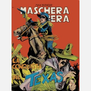 La conquista del Texas