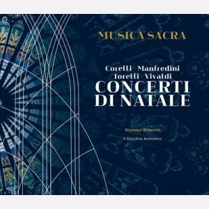 Corelli/Torelli/Vivaldi, Concerti di Natale