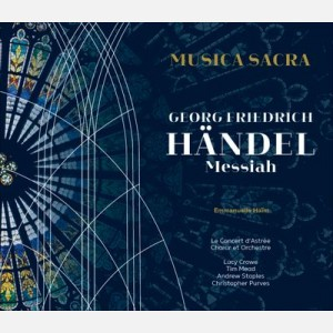 Händel, Messiah