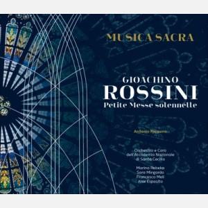 Rossini, Petite Messe solennelle