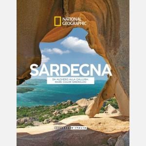 Sardegna dalla Gallura ad Alghero