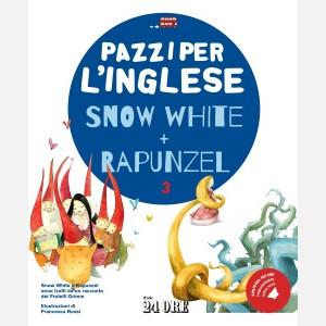 Snow White + Rapunzel