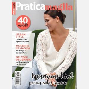 Ispirazioni tricot per un caldo inverno (N° 13 / 2021)