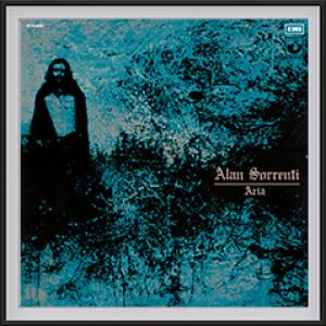 Alan Sorrenti - Aria (Vinile 180 gr)