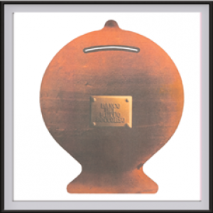 Banco del Mutuo Soccorso - Banco del Mutuo Soccorso (Vinile 180 gr)
