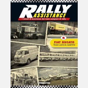 Fiat Ducato - Martini Racing Team 1984