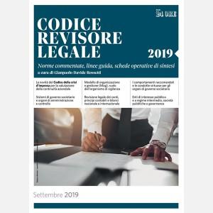 Codice Revisore Legale 2019