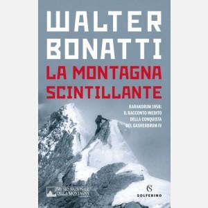 La montagna scintillante di Walter Bonatti