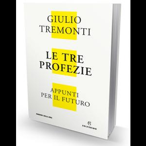Le tre profezie di Giulio Tremonti