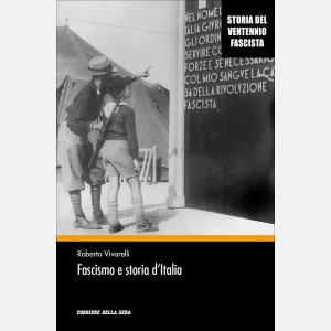 Roberto Vivarelli - Fascismo e storia d'Italia