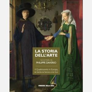Da Gentile da Fabriano a Van Eyck