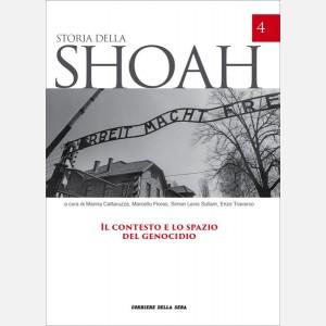 Il contesto e lo spazio del genocidio