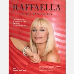 Raffaella, storia di un'italiana