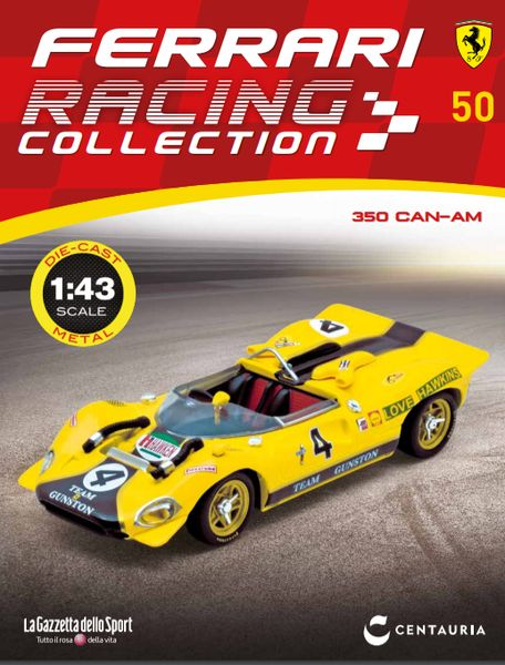 Ferrari Racing Collection n° 70 Modellino FERRARI 250 GT BERLINETTA SPERIMENTALE